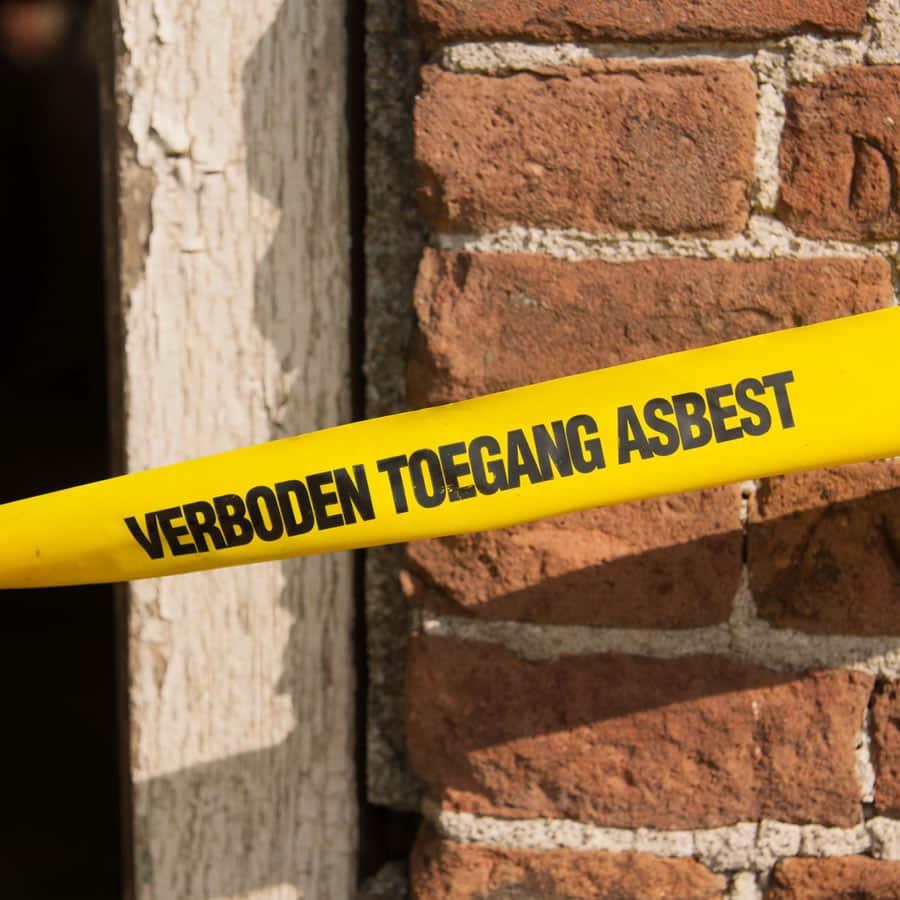 Asbestbedrijven | leads van Valideas